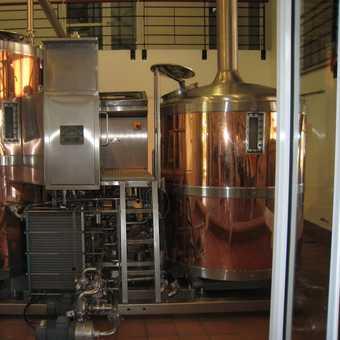 brewery stills