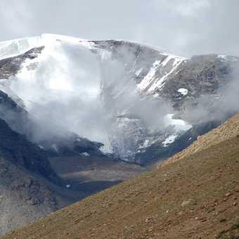 Peaks near Kilang