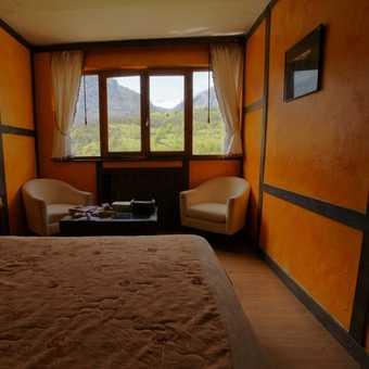 hotel room 2010