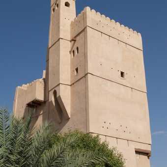 Fiqain Fort