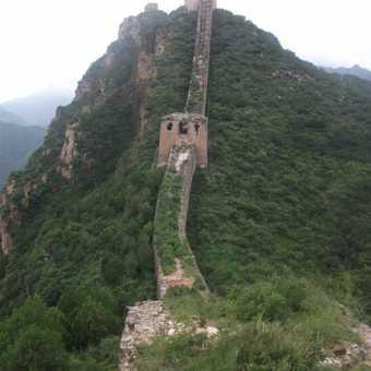 Cycling The City Wall Xi'an