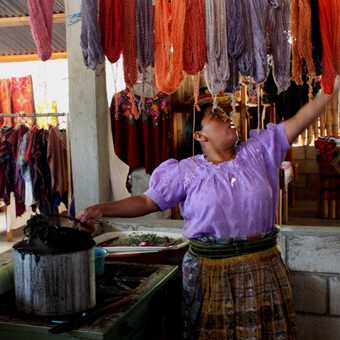 Textile co-operative