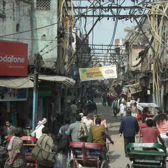 old delhi cables