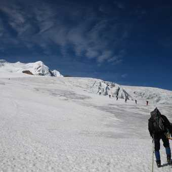 9/4 going up to High Camp