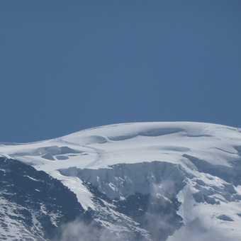 Le Brevent ski lift
