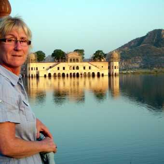 Palace at Jaipur