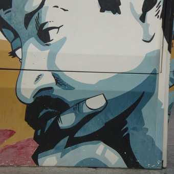 Great Graffiti art