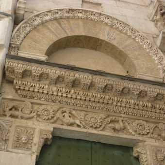 Lucca - architecture