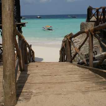 Nungwi beach