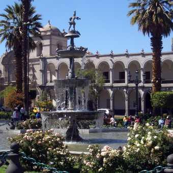 Sunny Arequipa