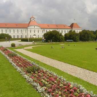 Schloss Nymphenburg 2