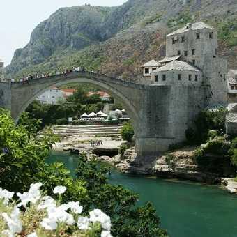 A day trip to Mostar in Bosnia Herzegovina