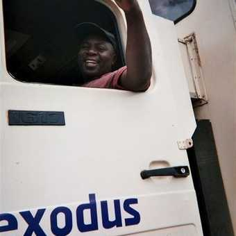 Bennet Exodus driver