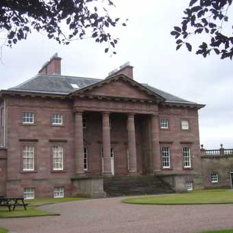 Paxton Hall