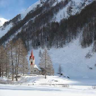Church at Kasern