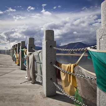 Literally breathtaking views of the Yarlung Tsangpo valley