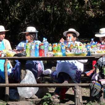shop on the inca trail