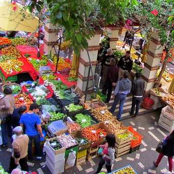 Market Funchal