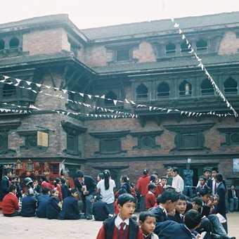 Basantapur - Nepal