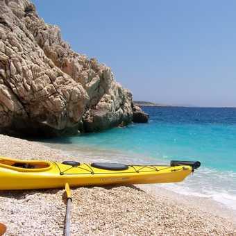 Beautiful Turquoise Coast, Turkey