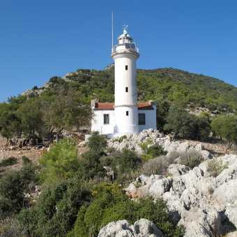 to the lighthouse!