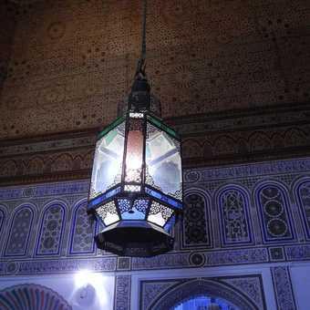 La Koutoubia Mosque. Centre Marrakech