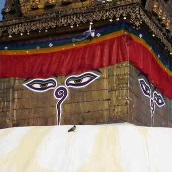 Swayambunath (Monkey Temple)