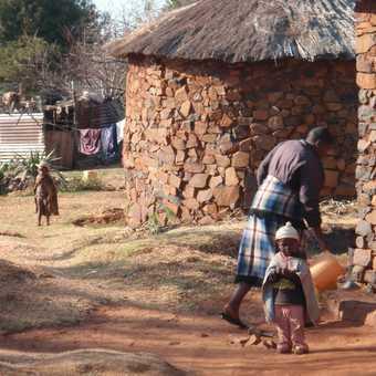 Malealea - Lesotho