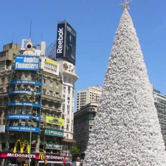 9 July Avenue, Christmas Time
