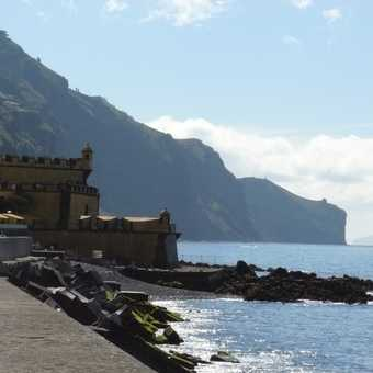 Fortress in Funchal