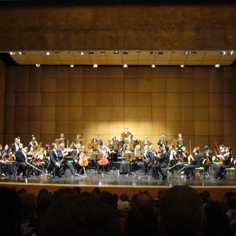 Lisbon Metro Orchestra