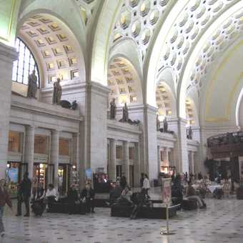 Union Station - DC