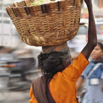 Streetlife, Madurai