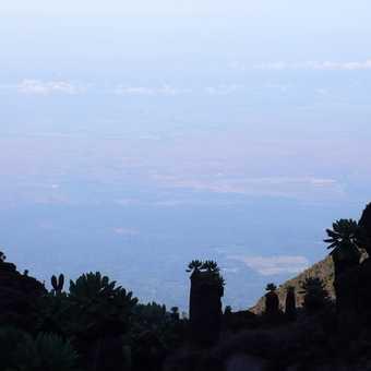 barranco valley