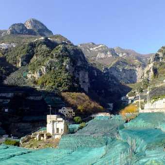 Valle del Ferriero
