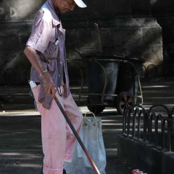 Recycling Havana Style