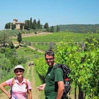 Tuscany 21