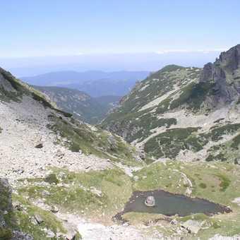 Malyovitsa Valley