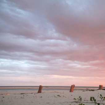 Morondava beach 2