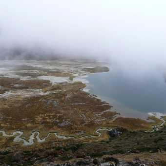 Acclimatisation walk to Lam Pokhri Lake at 4,420m