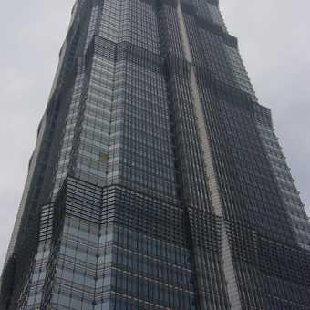 shanhai tower