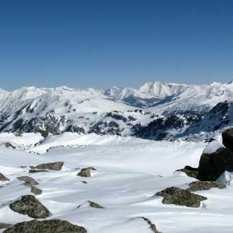 Pyrenean view