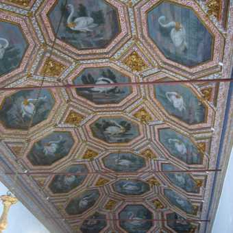 Palace Ceiling