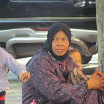 Marrakech - family