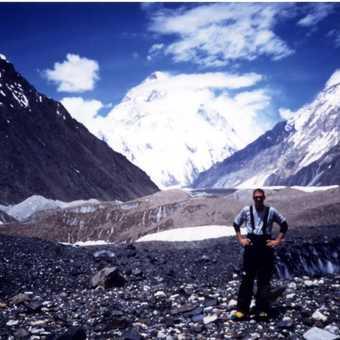 trekking in pakistan