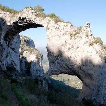 Arc dels Atanços, day 1
