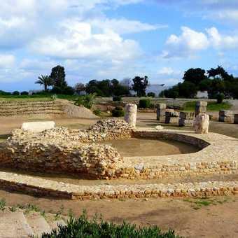 Carthage - Dry Dock