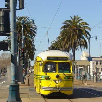 SF Streetcar 2