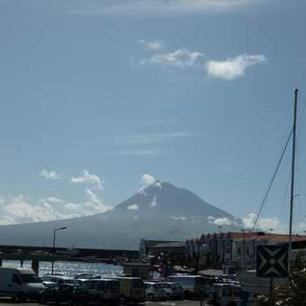 Faial coast