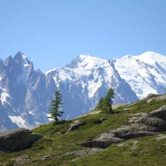 great scenery